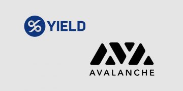 YIELD App expands its DeFi banking solution to Avalanche blockchain