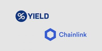 Crypto investment app YIELD to integrate with Chainlink