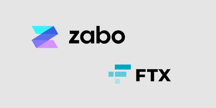 Crypto API platform Zabo now supports FTX