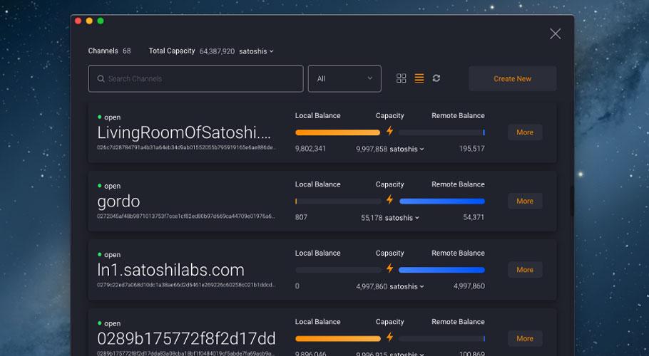 Lightning Network wallet Zap launches desktop 0.4.0 beta