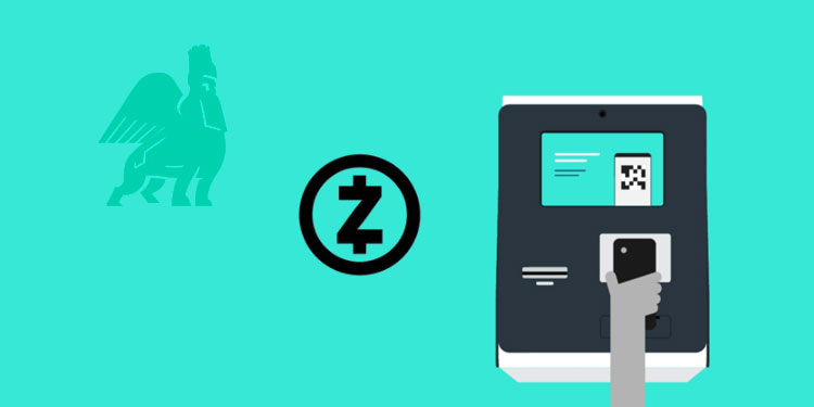 Lamassu crypto ATMs now offer shielded Zcash (ZEC) functionality