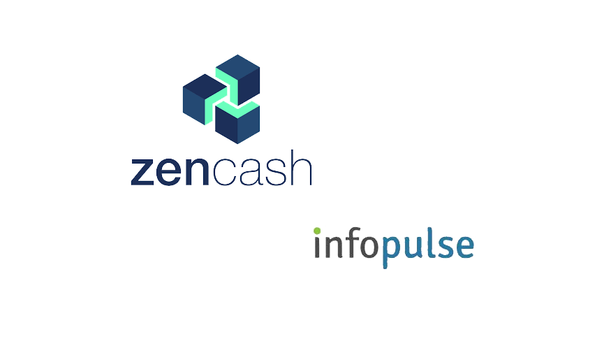 ZenCash and Infopulse to build treasury voting system on Zen blockchain