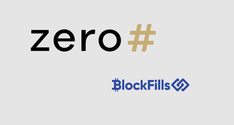 BlockFills to utilize Seed CX subsidiary Zero Hash to settle crypto trades