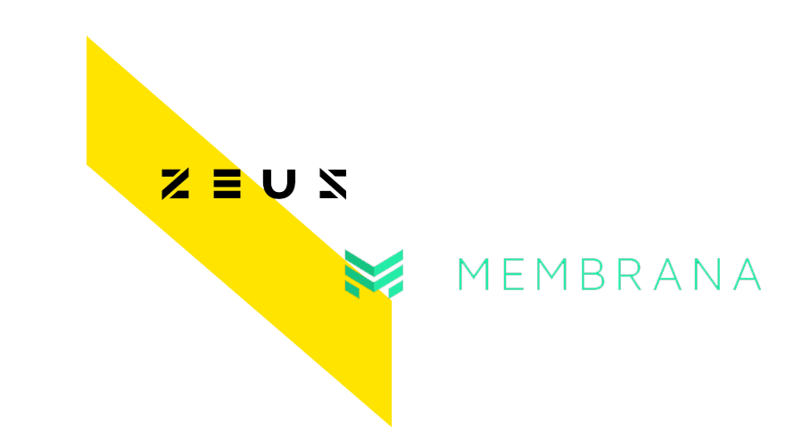 Zeus Exchange connects with trust management app Membrana
