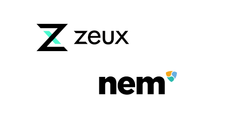Cryptocurrency payment app Zeux adds support for NEM (XEM)
