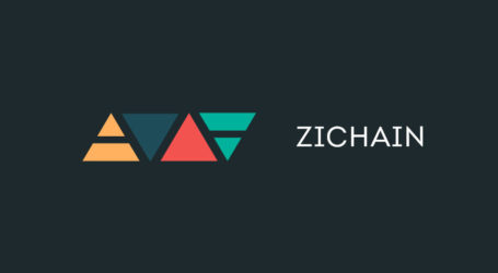 Zichain gets $1.2m from Hong Kong investors to develop crypto based services