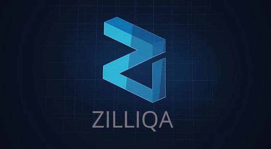 The zilliqa blockchain public