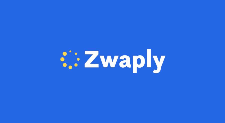 Zwaplylaunchescrypto exchange bot over Twitter